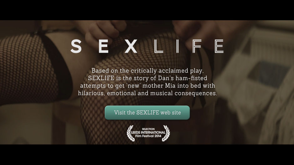 sexlife-intro